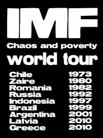 IMFWorldTour