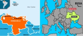 UcraniaVenezuela